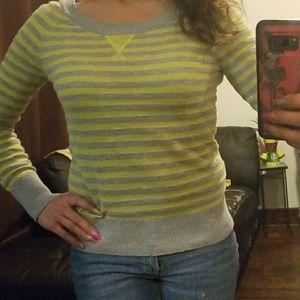 l.e.i. sweater